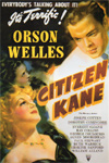 CITIZEN KANE - 11X17 Poster Reproduction