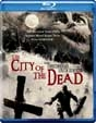 CITY OF THE DEAD (1960/Restored Definitive Version) - Blu-Ray