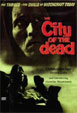 CITY OF THE DEAD (HORROR HOTEL/1960) - Used DVD