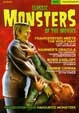CLASSIC MONSTERS OF THE MOVIES #1 - Magazine