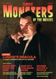 CLASSIC MONSTERS OF THE MOVIES #14 - Magazine