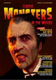 CLASSIC MONSTERS OF THE MOVIES #4 - Magazine