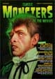 CLASSIC MONSTERS OF THE MOVIES #5 - Magazine
