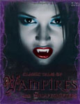 CLASSIC TALES OF VAMPIRES & SHAPESHIFTERS - Large Softcover