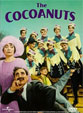 COCOANUTS, THE (1929) - Used DVD