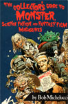 COLLECTOR'S GUIDE TO MONSTER, SCI-FI & FANTASY MAGAZINES - Book