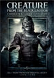 CREATURE FROM THE BLACK LAGOON COMPLETE LEGACY - DVD Set