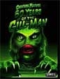CREATURE FEATURE: 60 YEARS OFTHE GILLMAN (2015) - DVD
