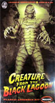 CREATURE FROM THE BLACK LAGOON (Moebius) - Model Kit