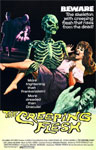 CREEPING FLESH, THE (1973) - 11X17 Poster Reproduction