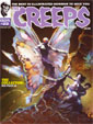 CREEPS #22 - Magazine