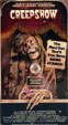 CREEPSHOW (1982) - Used VHS