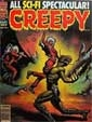 CREEPY #107 - Magazine