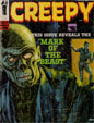 CREEPY #19 - Used Magazine