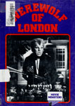 CRESTWOOD HOUSE: WEREWOLF OF LONDON - Hardback Book