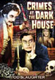 CRIMES AT THE DARK HOUSE (1938) - DVD