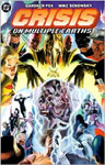 CRISIS ON MULTIPLE EARTHS 1 - Graphic Novel