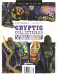 CRYPTIC COLLECTIBLES - Softcover Book