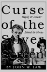 CURSE OF THE SILVER SCREEN - Book