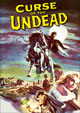 CURSE OF THE UNDEAD (1959) - DVD