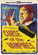 CURSE OF THE VAMPIRES (1970) - DVD