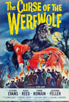 CURSE OF THE WEREWOLF (1961) - 11X17 Poster Reproduction