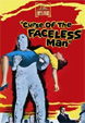 CURSE OF THE FACELESS MAN (1958/MGM) - DVD