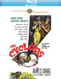 CYCLOPS, THE (1957) - Blu-Ray