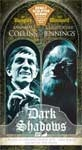 DARK SHADOWS (Barnabas & Werewolf) - Double Glow Model Kits