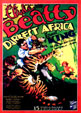 DARKEST AFRICA (1936/Complete Serial) - All Region DVD