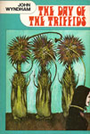 DAY OF THE TRIFFIDS (Book Club Edition) - Hardback Book