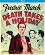 DEATH TAKES A HOLIDAY (1934) - Blu-Ray