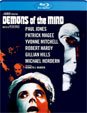 DEMONS OF THE MIND (1972) - Blu-Ray