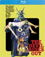 DEVIL RIDES OUT, THE (1968) - Blu-Ray