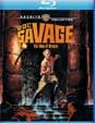 DOC SAVAGE (1975) - Used Blu-Ray