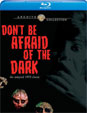 DON'T BE AFRAID OF THE DARK (1973) - Blu-Ray