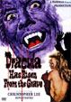 DRACULA HAS RISEN FROM THE GRAVE (1968) - DVD