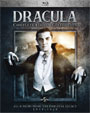 DRACULA LEGACY COLLECTION - Blu-Ray Set