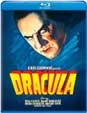 DRACULA (1931/USA Version) - Blu-Ray