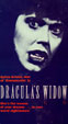DRACULA'S WIDOW (1988) - Used VHS