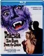 DRACULA HAS RISEN FROM THE GRAVE (1968) - Blu-Ray