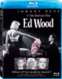 ED WOOD (1994) - Blu-Ray