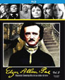 EDGAR ALLAN POE Vol. 2 (6 Films) - Blu-Ray