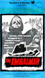 EMBALMER, THE (1965) - Used VHS