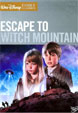 ESCAPE TO WITCH MOUNTAIN (1975) - DVD