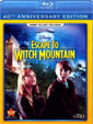 ESCAPE TO WITCH MOUNTAIN (1975) - Blu-Ray