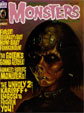 FAMOUS MONSTERS OF FILMLAND #127 - Magazine