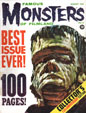 FAMOUS MONSTERS OF FILMLAND #13 - Magazine