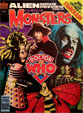 FAMOUS MONSTERS OF FILMLAND #155 - Magazine