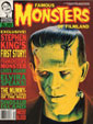 FAMOUS MONSTERS OF FILMLAND #202 - Magazine